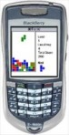 blackberry tetris