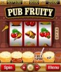 pub fruitty